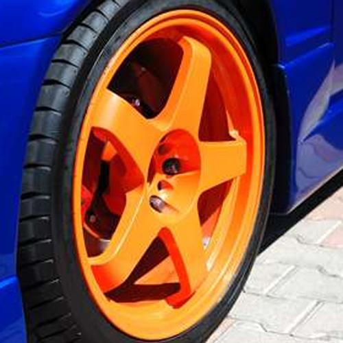 wheel-customasation